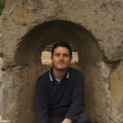 Marius Ignişca, 30, London, United Kingdom