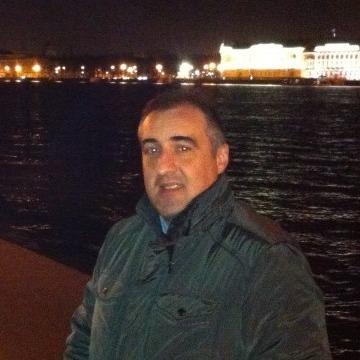 fabio, 44, Savona, Italy