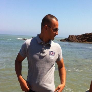 sam, 33, Alger, Algeria