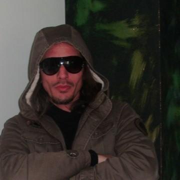 ALESSIO, 37, Termoli, Italy
