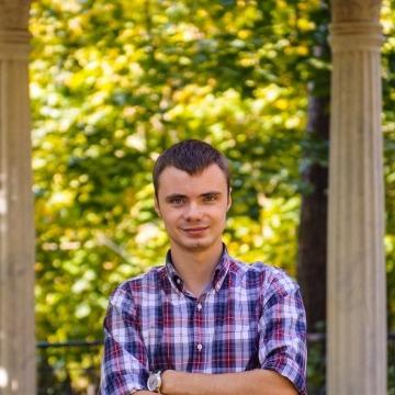 Сергей, 30, Solnechnogorsk, Russian Federation