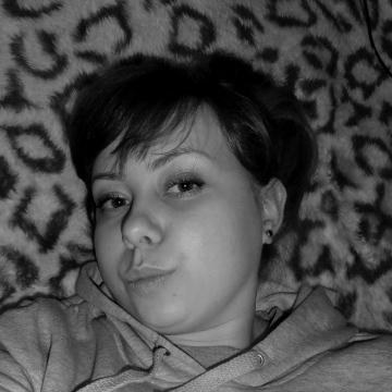 Kristina Amerhanova, 28, Bishkek, Kyrgyzstan