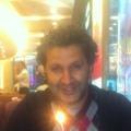 hSyN, 45, Istanbul, Turkey