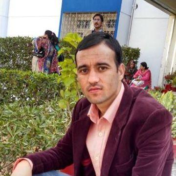 shakir kazmi, 24, Karachi, Pakistan