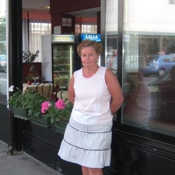 Светлана, 59, Vyborg, Russia