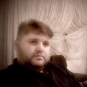 Çakmanus Yusuf, 38, Istanbul, Turkey