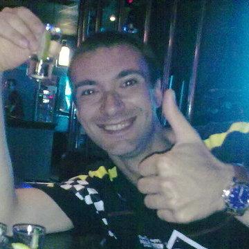 Massimo Rapegia, 35, Vercelli, Italy