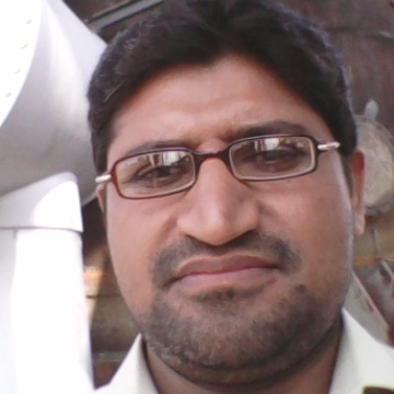 maherikram, 31, Faisalabad, Pakistan