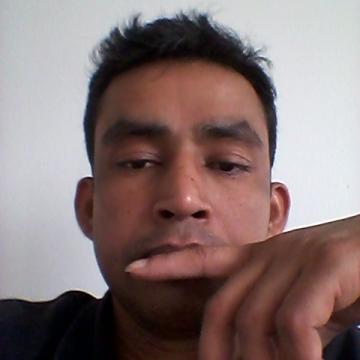 Islam Roni, 27, Al Khobar, Saudi Arabia