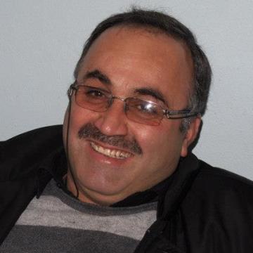 Abdurrahman Köse, 53, Hatay, Turkey