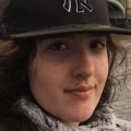 Arianna, 20, Pavia, Italy