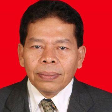 Musbel Yendri Iben, 48, Bekasi, Indonesia