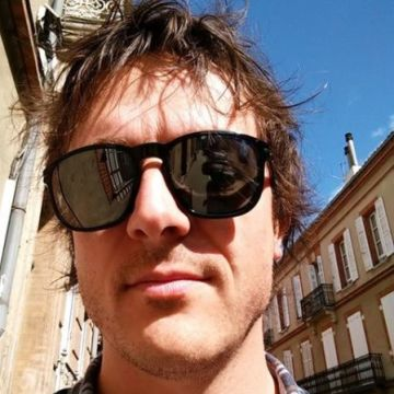 Mattia Spinelli, 34, Bilbao, Spain