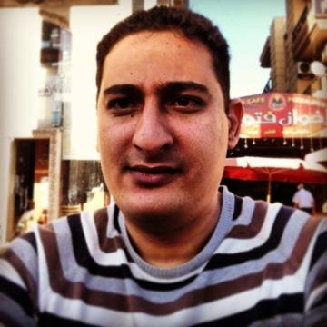 Amr sayed, 34, Sharm El-sheikh, Egypt