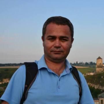 Caner, 39, Kiev, Ukraine