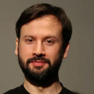 hasan, 32, Istanbul, Turkey