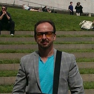 Yevgeniy, 46, New York, United States