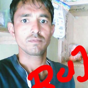 vicky, 28, Ahmedabad, India