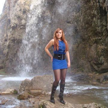 Ketty Serebryakova, 31, Pyatigorsk, Russia