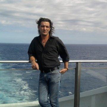 Fabio Paolo, 43, Novara, Italy
