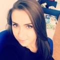 Irina, 26, Moscow, Russia