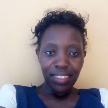 Jojo joy, 35, Kampala, Uganda