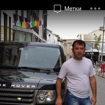 Ulugbek , 40, Tashkent, Uzbekistan
