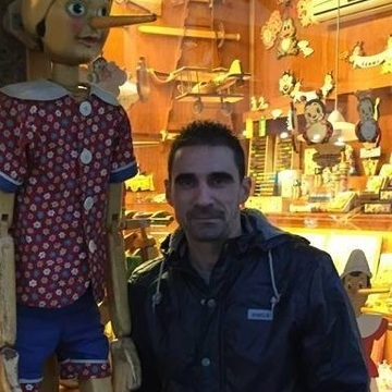 Jose David Agudo Finez, 35, Torrevieja, Spain