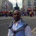 Prince Anand, 42, Dubai, United Arab Emirates