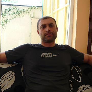 Ranger, 37, Maikop (Adygeya), Russia