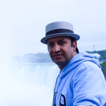 Amanullah khan, 42, Dubai, United Arab Emirates