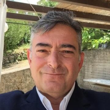 Salvo, 48, Catania, Italy