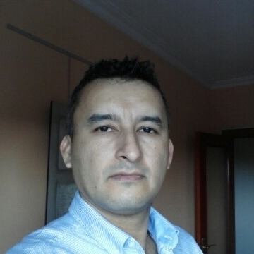 Adolfo A. Avila Q., 47, Parla, Spain