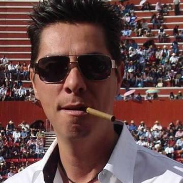 Carlos Gonzalez, 38, Aguascalientes, Mexico