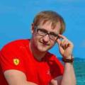 Andrei Iavnii, 30, Baltimore, United States