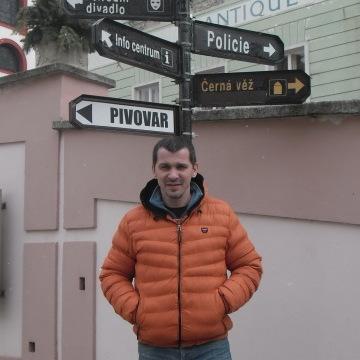 Сергей, 43, Moscow, Russia
