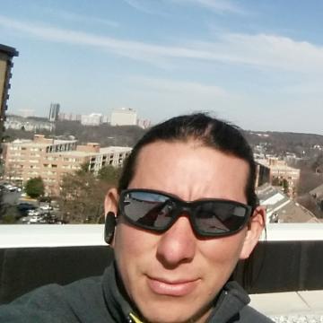 Dante Sanetien, 35, Alexandria, United States