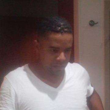 Carlos Arturo, 34, Apartado, Colombia