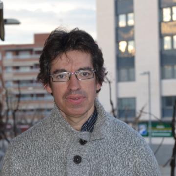 Sergi Fuentes Ramos, 41, Lleida, Spain