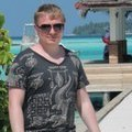 Anton, 31, Moscow, Russia