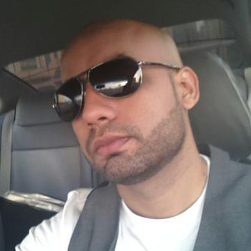 Khoubaib Ben Gharbia, 34, Columbus, United States