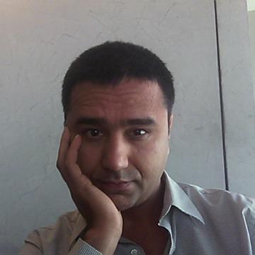 Abram, 33, Dubai, United Arab Emirates