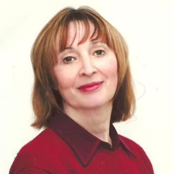 Irina, 55, Novosibirsk, Russia