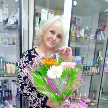Светлана, 52, Marganets, Ukraine
