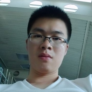 cris, 27, Jiangxi, China