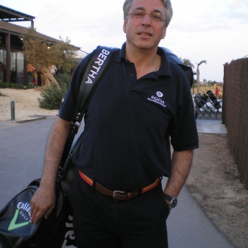 Agustin Muñoz, 56, Los Alcazares, Spain