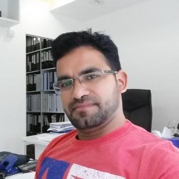 Negi Ji, 29, Dubai, United Arab Emirates