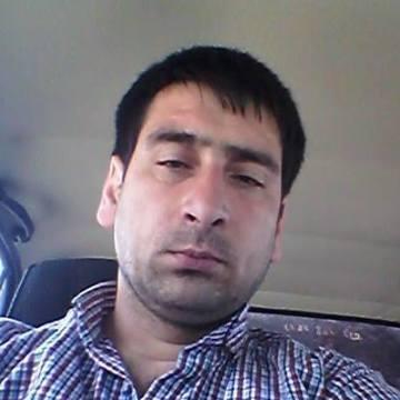 Ilkin Eliyev, 39, Baku, Azerbaijan
