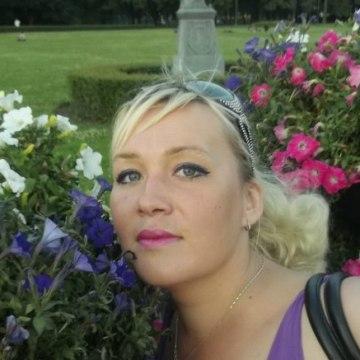 yana, 30, Naberezhnye Chelny, Russia