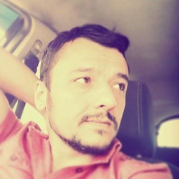 kürşat, 36, Istanbul, Turkey